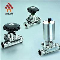 不锈钢隔膜阀-卫生级 SMGMF