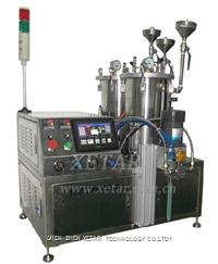 XYD -G150 dual liquid glue-pouring machine