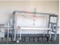 护理床水平载重试验机,护理床护栏推拉试验机/护理床载重试验机 BLD-5003