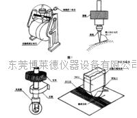 橡皮擦消字率测试机、橡皮擦消字率仪、橡皮擦消字率试验机   BLD-8037