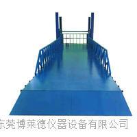 轮椅车静态动态久稳定性水平测定仪/轮椅推车耐用静态稳定耐久性测试机 BLD-5020