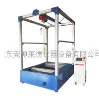 电动轮椅车耐久测定仪/代步轮椅强度试验机/轮椅测试机 BLD-5023