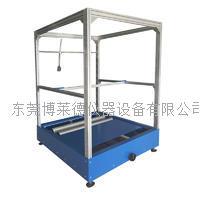轮椅车刹车制动装置耐久试验机/轮椅代步刹车耐久制动测试装置久测试机 BLD-5005