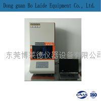 再生橡胶无转子硫化仪 软橡胶硫化仪 流变仪 硫变仪 BLD