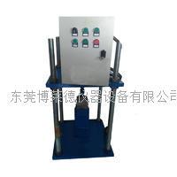 压力锅搪瓷密着性测试机、 BLD