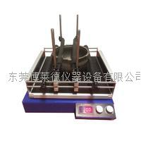 鋼球旋轉震動耐磨測試機/ BLD