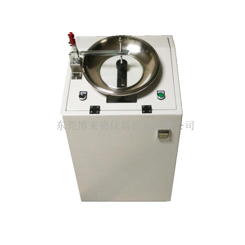 炊具锅盖手柄牢固度试验机