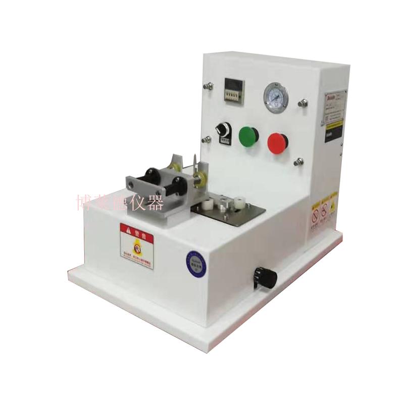 厂家直销电动眼镜架开合试验机 电动控制眼镜弹簧脚试验仪