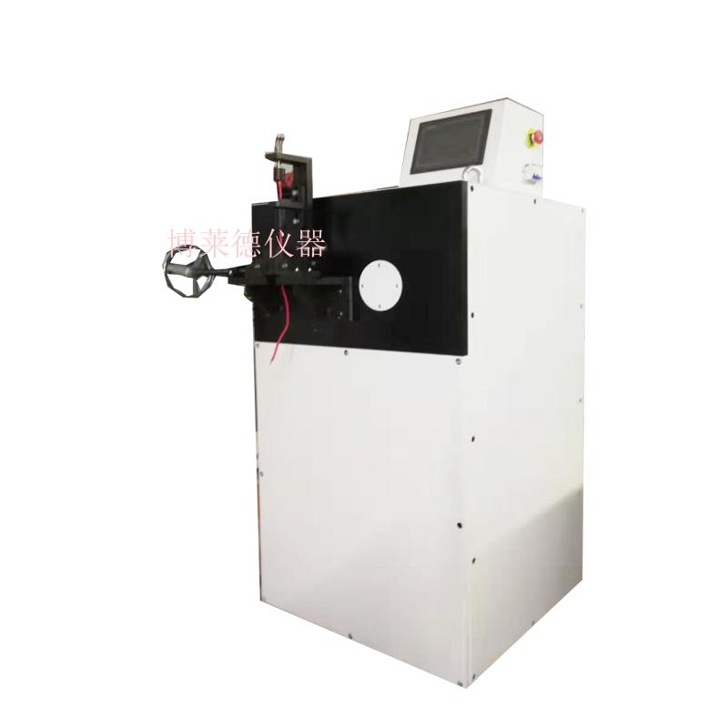 金属材料线材反复弯曲试验机