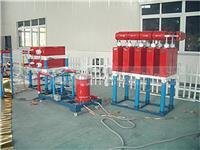 NRICG型冲击电流发生器