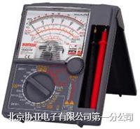YX360TRF指针万用表(进口) YX360TR