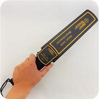 手持式金属探测仪 安检仪考场查手机 AR954