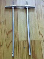 笛型均速管,笛型皮托管,笛型毕托管 XYX-500