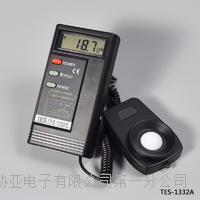 北京便携式照度计台湾泰仕代理