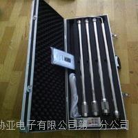 可拆卸对接式皮托管LSPT系列毕托管 靠背管
