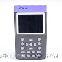 多通道温度记录仪同时多个点温度 Prova-830