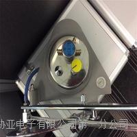 斜型微压差测量仪 倾斜式压差测试仪 YYT-2000B