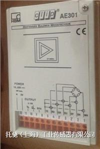 HBM放大器AE101/AE301/AE501