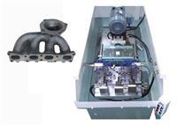 单机头卧式多轴钻孔专机 TK1120-90-1