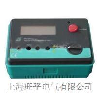 DY30绝缘电阻测试仪 DY30