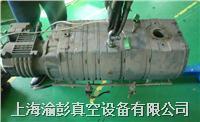 ALCATEL(阿爾卡特)ADP1202真空泵維修