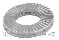 防松垫圈质量 识别Nord-lock防松垫片质量的方式