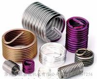 钢丝螺套价格,进口钢丝螺套多少钱,南通钢丝螺套厂家