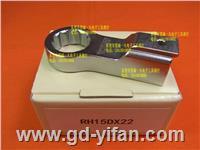 RH15D*22 梅花扳手头 RH15DX22 可换头扭力扳手头 TOHNICHI东日