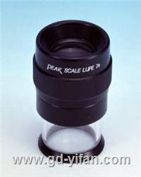 正品 日本手持式放大镜 必佳放大镜 PEAK 放大镜 1975镜片 1975镜片