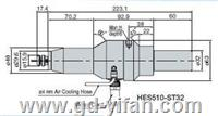 原装正品日本NAKANISHI(NSK)9197中西HES510-ST32马达主轴