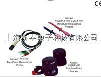 Trek Model 152电阻系数和体电阻测量仪/表面电阻测试仪