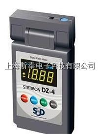日本SSD西西多静电计DZ4