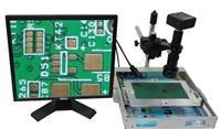 XY移动小平台视频显微镜E140 E140