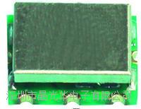 溫度補償晶體振蕩器 T7
