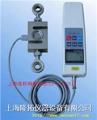 供应SH-1000K数显拉压测力计 SH-1000K数显拉压测力计