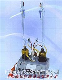 KF-1型卡尔费休水份测定仪 KF-1
