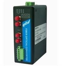 協議型DEVICENET總線光纖通訊