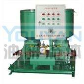 SDRB-N60H,SDRB-N195H,SDRB-N585H,双列式电动润滑脂泵