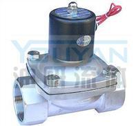 2WB-025-06,2WB-025-08,2WB-040-10,2WB-160-10,2WB-160-15,2WB-200-20,不锈钢流体电磁阀 2WB-025-06,2WB-025-08,2WB-040-10,2WB-160-10,2WB-16