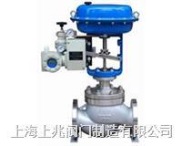 ZMAP/ZMBP,气动薄膜单座调节阀,气动调节阀厂家