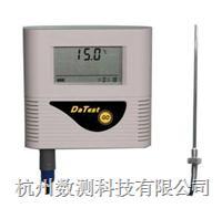管道式温度记录仪 DT-T11G