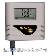 双探头温度记录仪 DT-T21