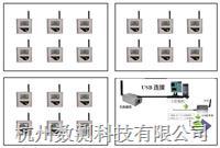 GPRS温湿度监测系统 DT-GPRS