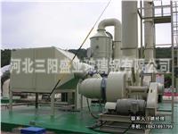 YHSJ型系列干法吸附酸性废气净化器厂家