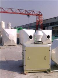 活性炭有机废气吸附塔介绍 YHSJ