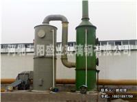 氨氮吹脱塔制作