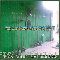 大风量方型净化塔净化塔厂家 FNJS-100型