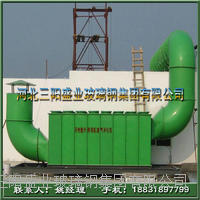YJT活性碳纤维处理有机废气回收装置吸附塔厂家 YHWFL