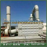 销售碳纤维布吸收塔 YHWFL