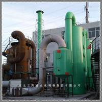 供应WYB系列玻璃钢酸雾吸收塔